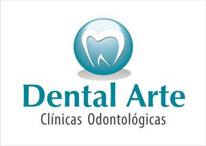 logo dental arte