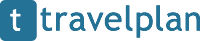 logo oficial Travel plan