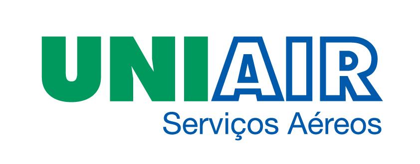 Novo logo-Uniair-Serviços-Aéreos